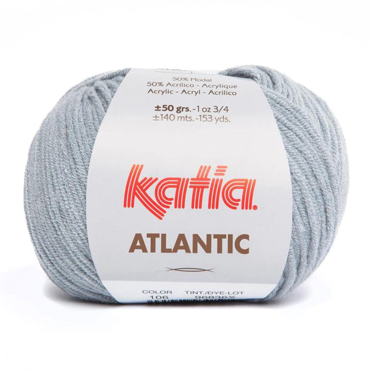 Katia Atlantic