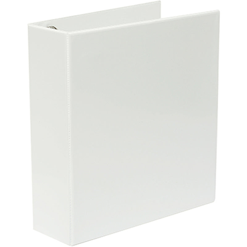 Binder 2D A4 50mm Insert White