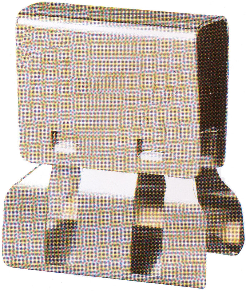 Mori Clips MC52 Small 50 Pack