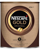 Nescafe Gold Blend Coffee 400g Tin