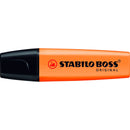 Stabilo Boss Highlighter Orange