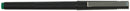 Uniball UB120 0.5mm Metal Tip Green Pen