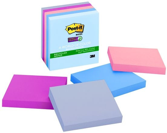 Post-It Super Sticky