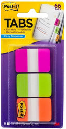 Post It Index Tags 686PGO Durable