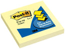 Post It R330YW 76x76 Pop Up 12 Pack