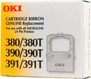 OKI Printer Ribbon 390/391 380 Original