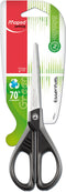 Maped Essentials Green Scissors 17cm
