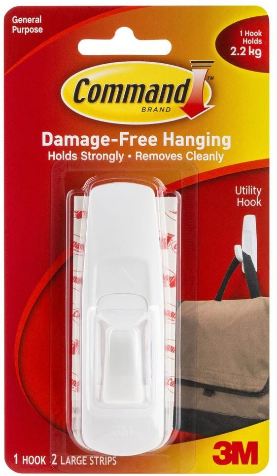 3M Command 17003 Hook Large