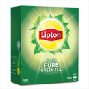 Liptons Green Teabags 100 Pack