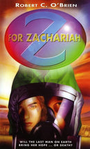 STORY BOOK Z FOR ZACHARIAH