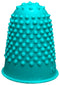 Esselte Superior Thimblettes Size 0 Green Each
