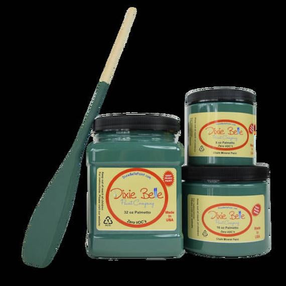 Palmetto Chalk Mineral Paint