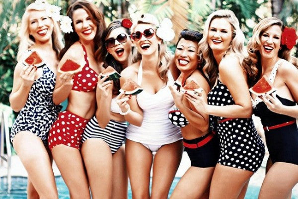 5 Tricks for Throwing a Chic (but Easy!) Bachelorette Party