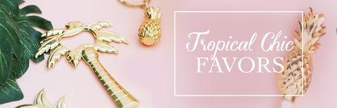Favor- Tropical Favors