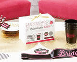 Hot Pink and Black Bachelorette Party Kit Bride to Be, Best Night Ever (66 Piece Kit)