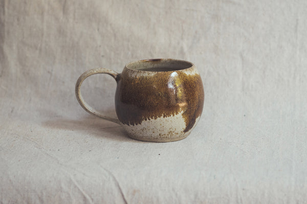 EM20 - Of The Earth Mug