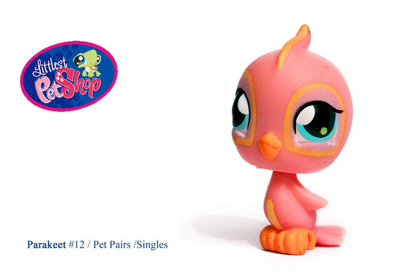 Littlest Pet Shop ( LPS )