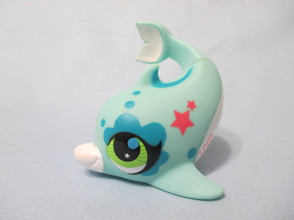 Littlest Pet Shop Shark 2687 Lpsqueencom Lpsqueencom