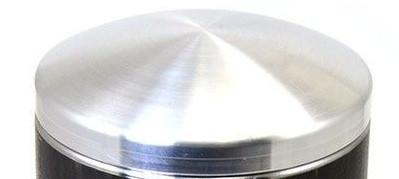 Aluminum Cap Nut - Heavy Duty Single Shear Style - Comp4x4