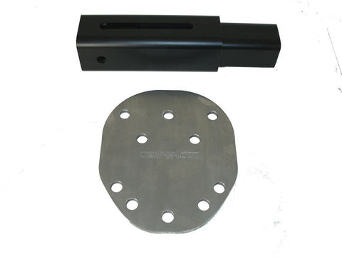 Spare Tire Mounting Kit - Comp4x4