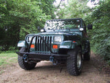 Jeep Wrangler Competition Stinger Brush Guard - Comp4x4
