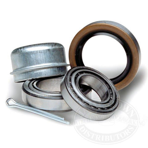 "Bearing Kit - for 1-1/4"" Spindles and Bearing Housings - Comp4x4"
