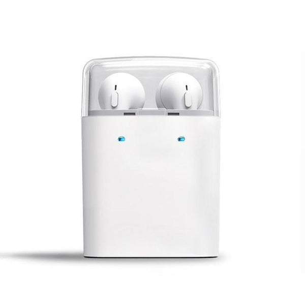 Wireless Bluetooth Earbuds for Apple, Samsung, and other smartphones