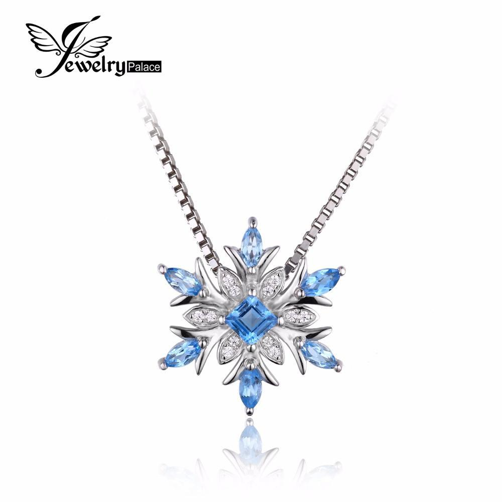 Jewelry Palace Snowflake