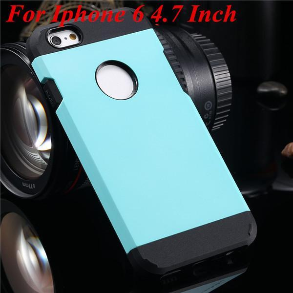 iPhone Armor Shell Cases 6 6S and Plus Case