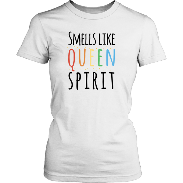 Smells Like Queen Spirit Shirt