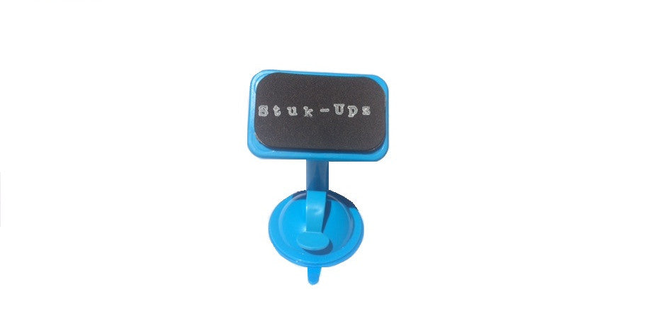 #1 Stukupz 360 magnetic cell phone mount