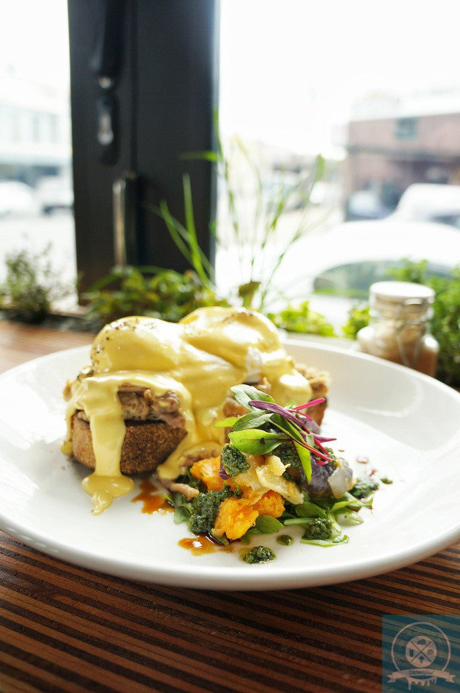 Best in Brunch: John Smith Cafe, Waterloo
