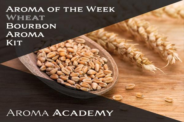 Focus Aroma : Bourbon Aroma Kit : Wheat