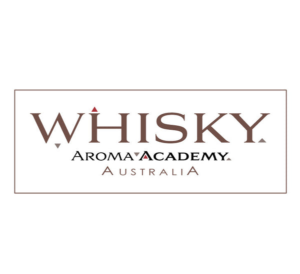 Whisky Aroma Nose Training System - 24 Whisky Aromas Kit