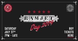 Ramjet Day 2019 – Sat. July 27