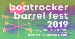 Boatrocker Barrel Fest 2019