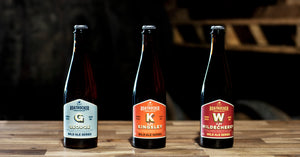 A Story about a Wild Ale Series