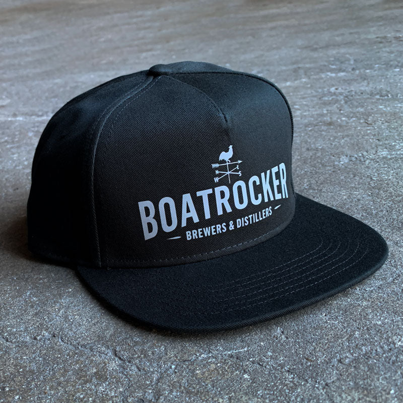 Boatrocker Cap