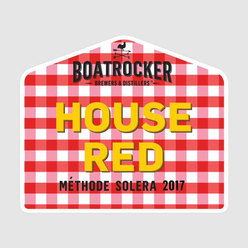 House Red – 2018