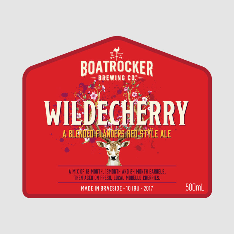 Wildecherry