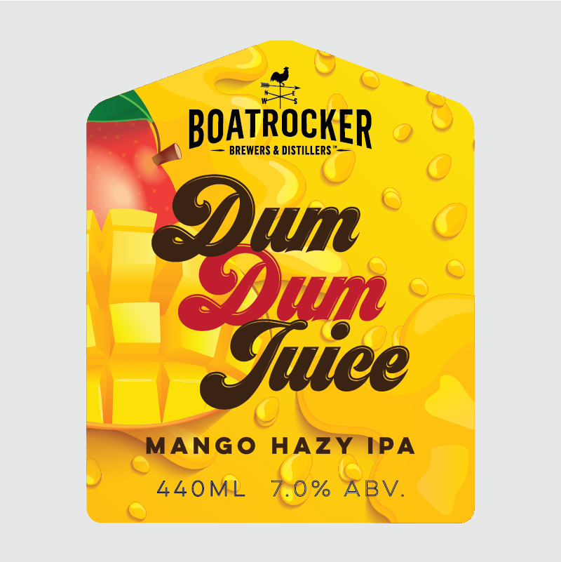 Dum Dum Juice | Can
