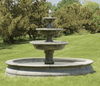 7 Ways Outdoor Garden Fountains Turn Your Backyard into a Showstopper!
