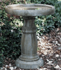 Location is Everything! Where to Place Outdoor Birdbaths.