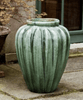 Combining Style and Function with Outdoor Glazed Planters