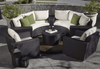 Choosing the Best Sofa or Sectional for Your Outdoor Space