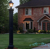 Time to Update Your Outdoor Lamps & Posts?