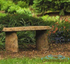 4 Benefits of a Garden Bench