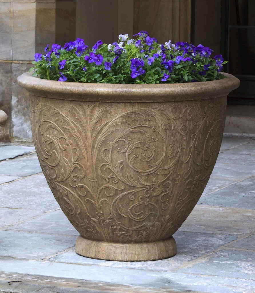SUNDAY SPOTLIGHT: Arabesque Planter