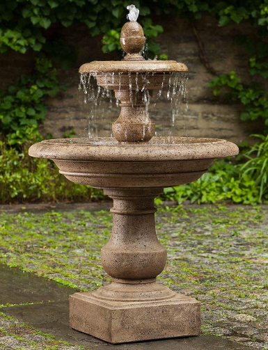 CAMPANIA INTERNATIONAL CATERINA FOUNTAIN