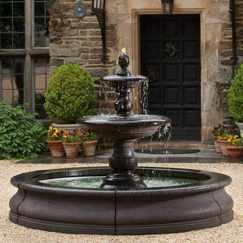 Large Estate Fountains for the Home